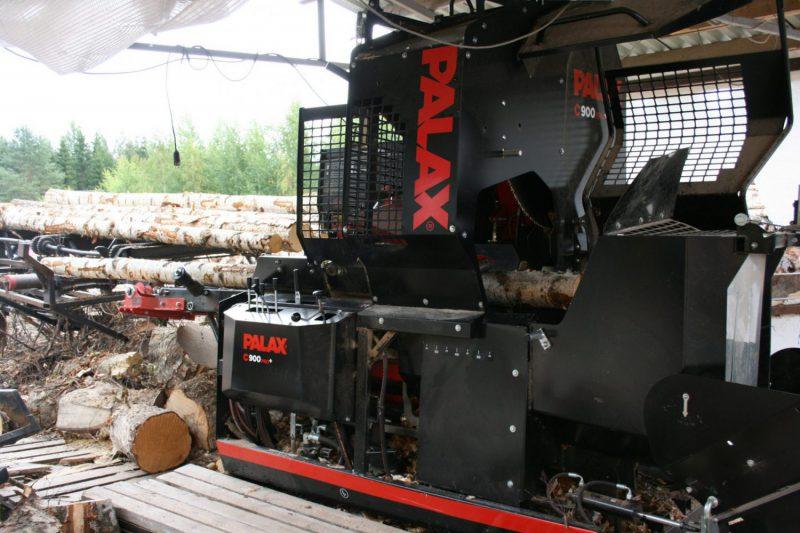 MottiMikko – Ekologisempaa polttopuun tuotantoa